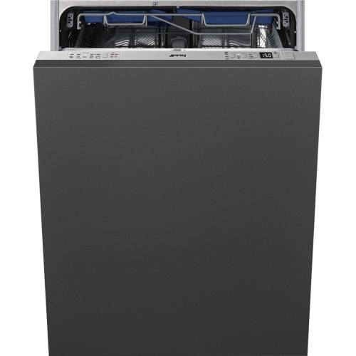 ماشین ظرفشویی توکار اسمگ مدل STL7235L