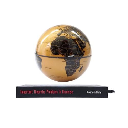 کره جغرافیایی مغناطیسی معلق مدل کتاب