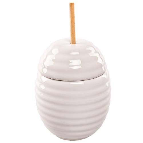 ظرف عسل پرانی مدل 527