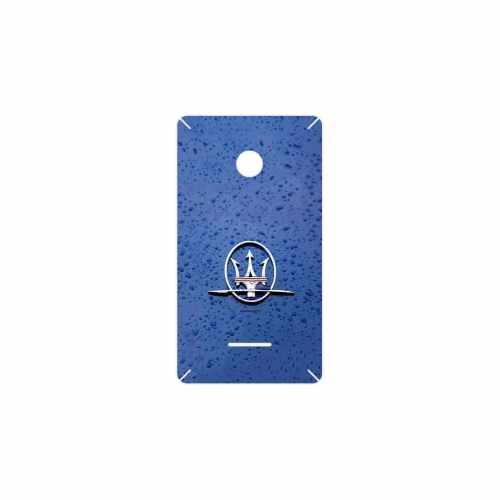 کیف بافتنی گالری تی سی توی مدل دو رنگ