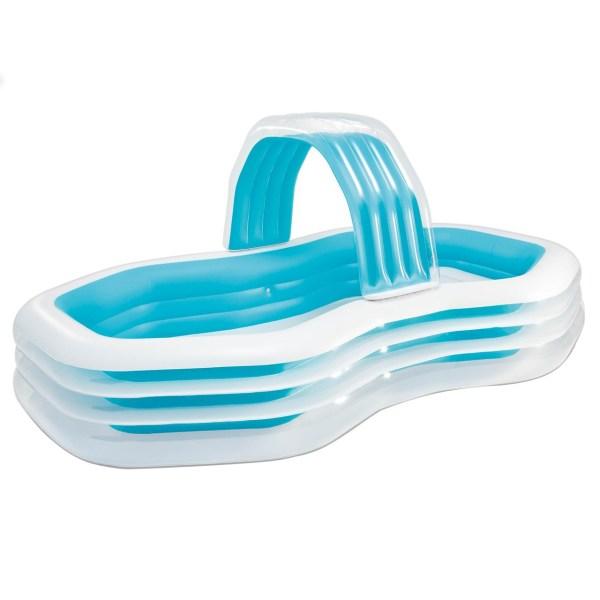 استخر بادی اینتکس مدل 57198 | Intex 57198 Inflatable Pool