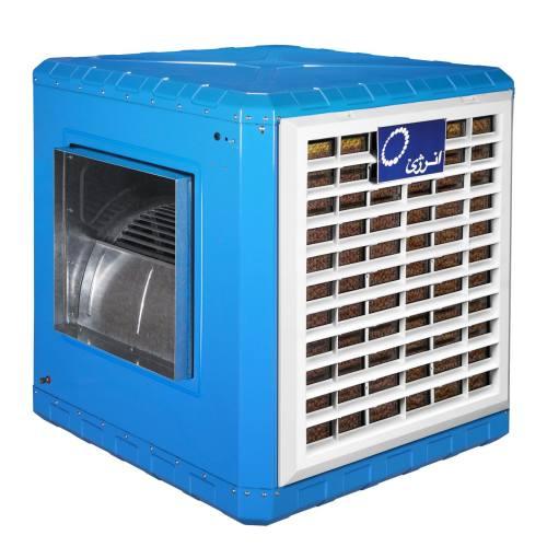 کولر تبخیری سلولزی انرژی سری پالا مدل EC0750