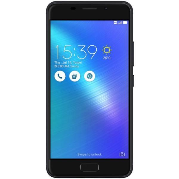 گوشی موبایل ایسوس مدل Zenfone 3s Max ZC521TL دو سیم کارت ظرفیت 32 گیگابایت | Asus Zenfone 3s Max ZC521TL 32GB Dual SIM Mobile Phone