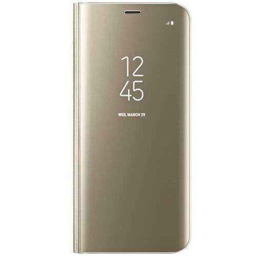 کیف کلاسوری سامسونگ مدل Clear View Standing مناسب برای گوشی موبایل Galaxy S8