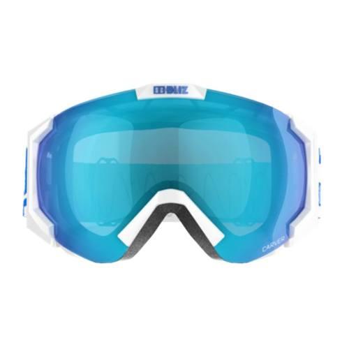 عینک اسکی بلیز سری  CARVER Smallface مدل 31105-03