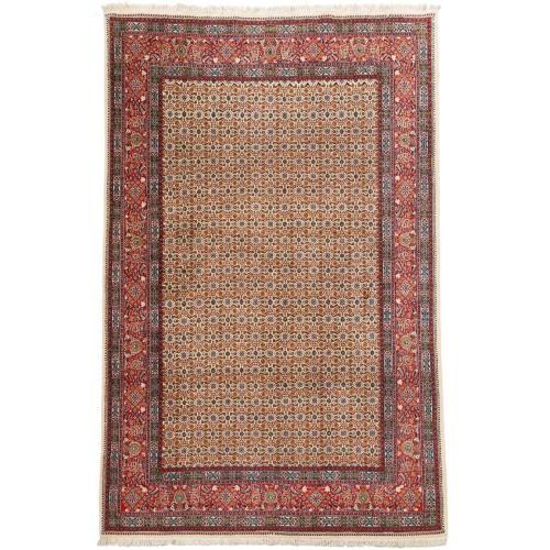 فرش دستبافت شش متری کد 101914