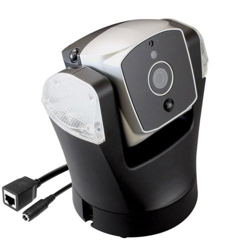 دوربین تحت شبکه هوشمند بی سیم آماریلو مدل AR3S