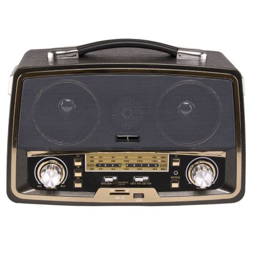 رادیو جی اس مدل BT-1701