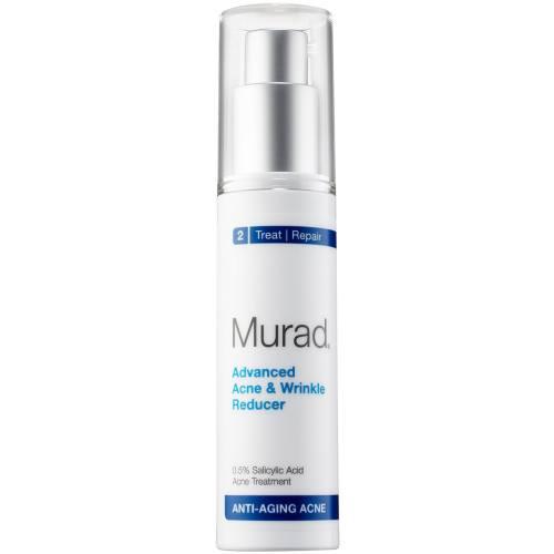 سرم ضد جوش و ضد چروک مورد سری Anti Aging Acne Control مدل Advanced Acne And Wrinkle Reducer حجم 30 میلی لیتر