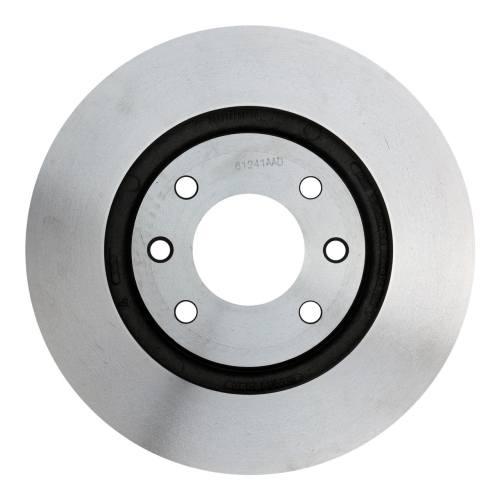 دیسک ترمز چرخ جلو گسترش وسایل خودرو آسیا مناسب برای سمندماندو