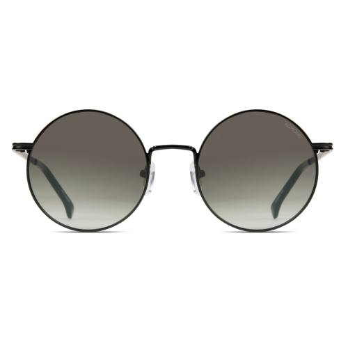 عینک آفتابی کومونو سری Lennon مدل Black Green