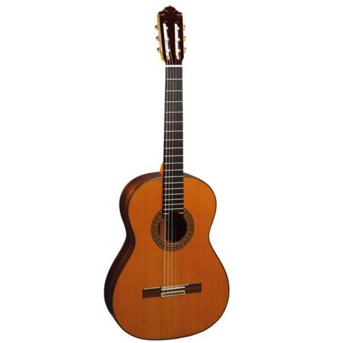 گیتار کلاسیک آلمانزا مدل 457 Cedro