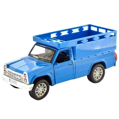 ماشین بازی آناترا مدل Nissan Zamyad