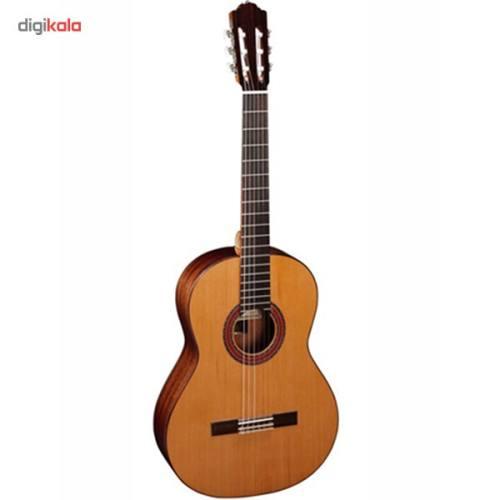 گیتار کلاسیک آلمانزا مدل 403 Cedro
