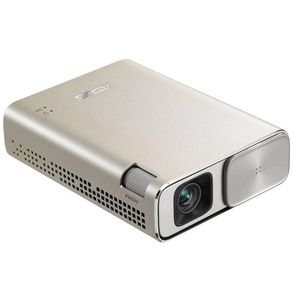 پروژکتور جیبی ایسوس مدل ZenBeam Go E1Z | ASUS ZenBeam Go E1Z Pocket Projector