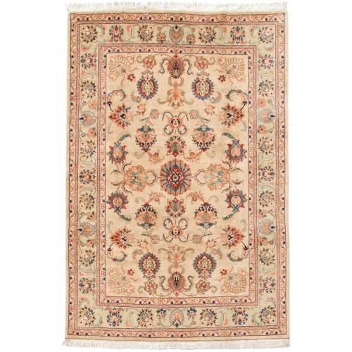 فرش دستبافت شش متری کد 101954