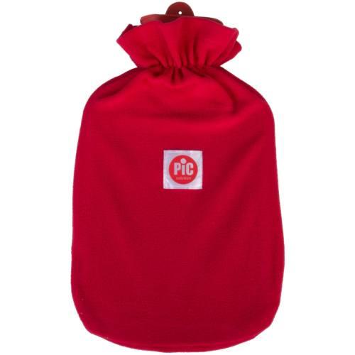 کیسه آب گرم پیک سلوشن مدل Red 91