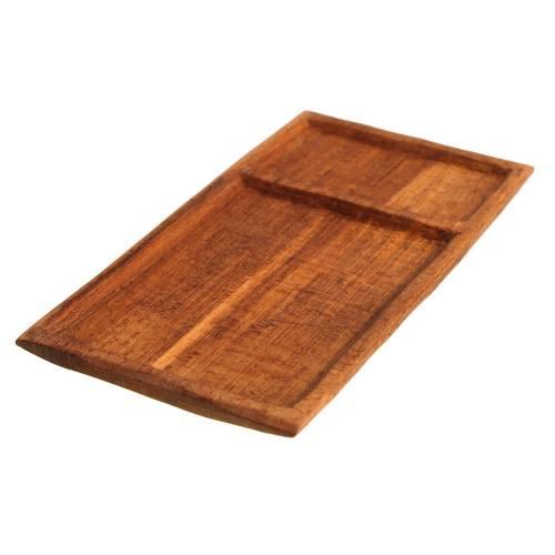 سینی چوبی گالری گیل چو مدل تقسیمی کد 217003