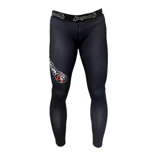 شلوار ورزشی مردانه دراگون دو مدل Black 171500