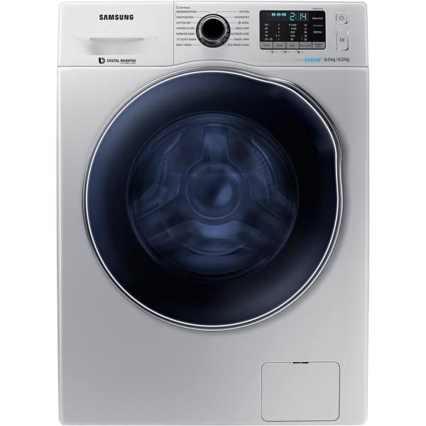 ماشین لباسشویی سامسونگ مدل Q1469 ظرفیت 8 کیلوگرم | Samsung Q1469 Washing Machine - 8 Kg