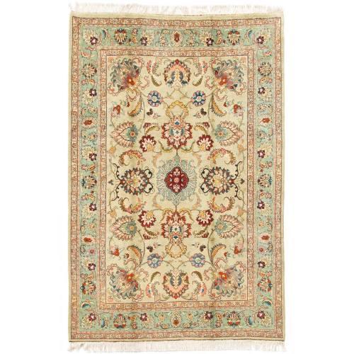 فرش دستبافت شش متری کد 102043