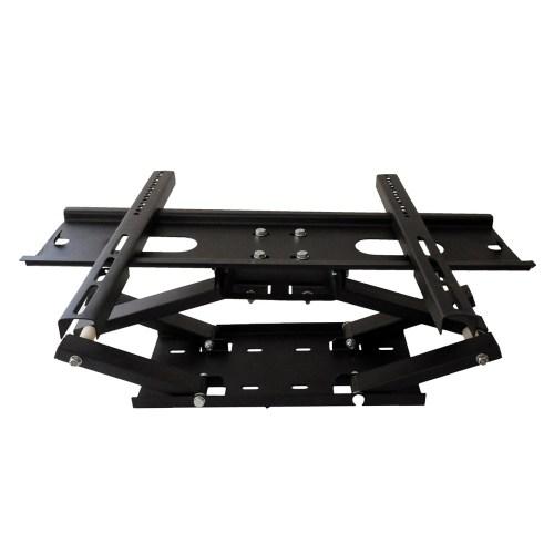 پایه ی دیواری متحرک دنیز مناسب برای تلویزیون های 40 تا 60 اینچ