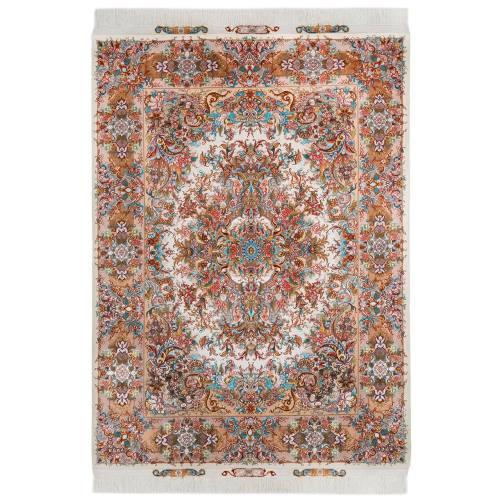 فرش دستبافت سه متری آریاس کد B137