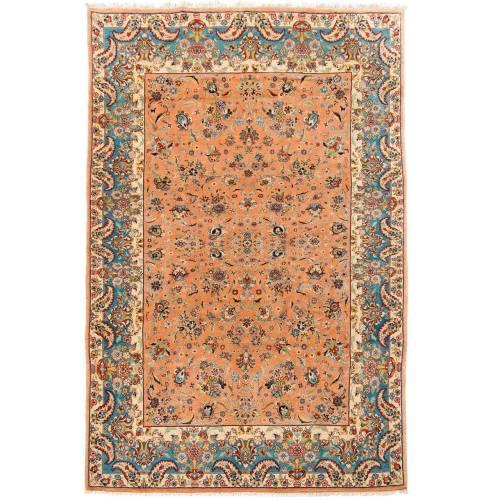 فرش دستبافت هفت متری کد 101951