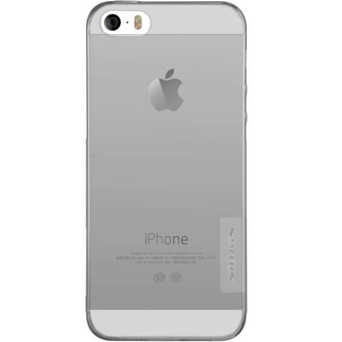کاور نیلکین مدل Nature مناسب برای گوشی موبایل آیفون 5s/SE