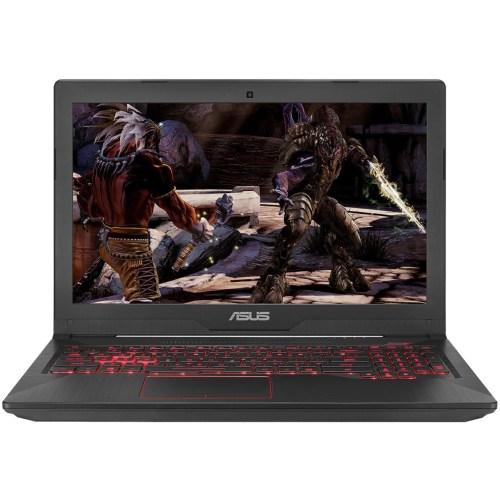 لپ تاپ 15 اینچی ایسوس مدل FX503VD - A