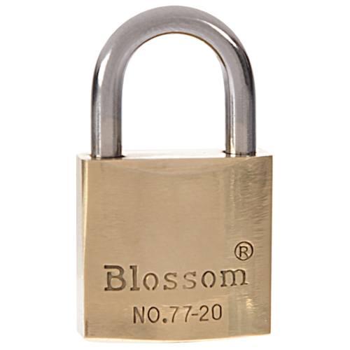 قفل آویز بلاسام مدل 11910 BC77-20