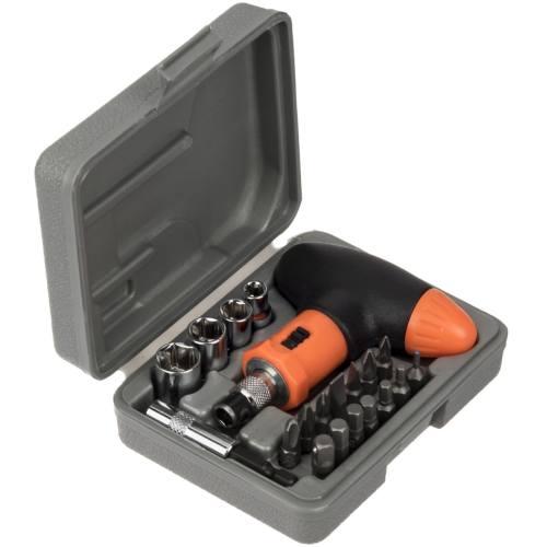 مجموعه 20 عددی ابزار جی تی تی مدل TBD-00211