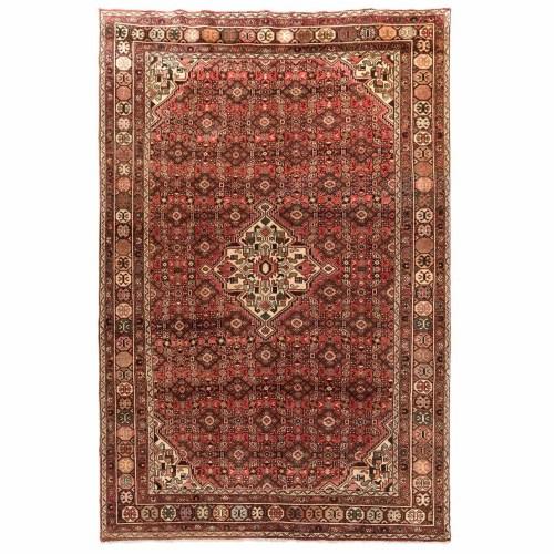 فرش دستبافت قدیمی هفت متری سی پرشیا کد 102176