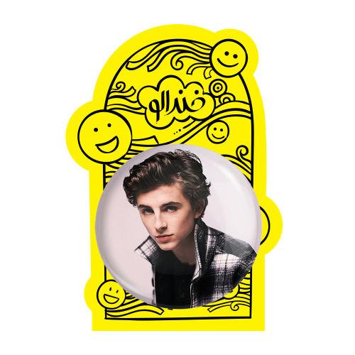 پاک کننده مخصوص آی پد و آیفون تنب تونب TCK-890