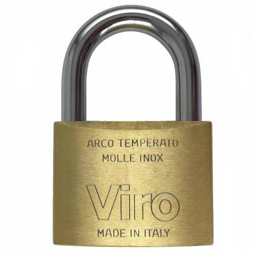 قفل آویز ویرو مدل 70mm