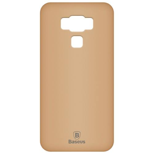 کاور ژله ای باسئوس مدل Soft Jelly مناسب برای گوشی موبایل ایسوس Zenfone 3 Max ZC553KL