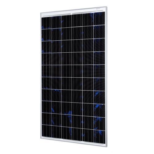 پنل خورشیدی فوتو وات مدل 2450F توان 250 وات