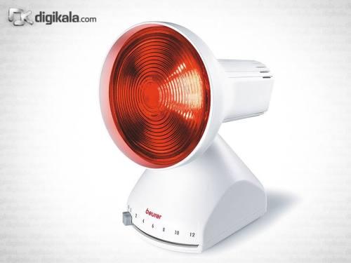 لامپ مادون قرمز بیورر IL30