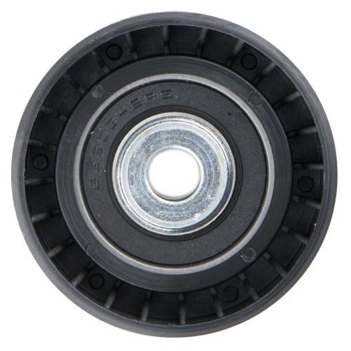 هرزگرد دینام شبستری مدل ESTU071 دهانه تنگ شیار دار مناسب برای پژو 206
