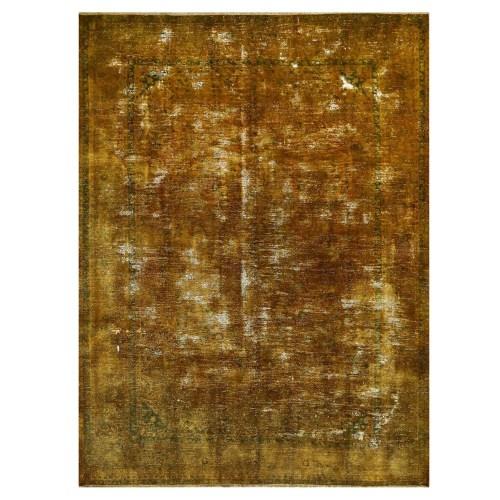 فرش دستبافت قدیمی دوازده متری کد 600560