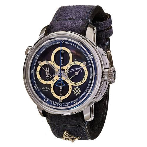 ساعت مچی عقربه ای مردانه ال کندال مدل K4-001