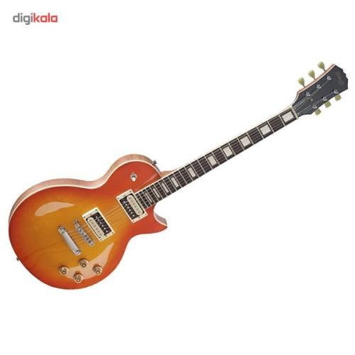 گیتار الکتریک استگ مدل  SEL-ZEB-HB