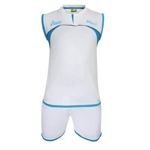 پیراهن و شورت ورزشی مردانه مدل پلاس P06