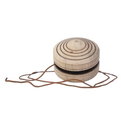 یویو چوبی گالری کفشدوزک کد 160023