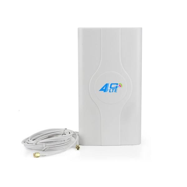 عکس آنتن رومیزی 4G مدل Blazing Fast Indoor Blazing Fast 4G antenna انتن-رومیزی-4g-مدل-blazing-fast