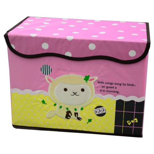 جعبه کودک کالای خواب متین طرح Reg2