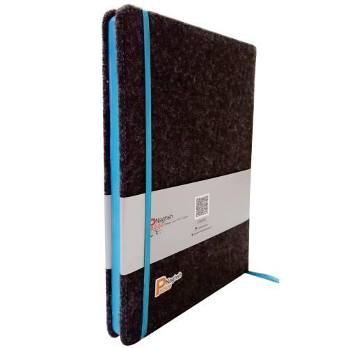 دفتر یادداشت پدیده نقش مدل Carpeti 1397