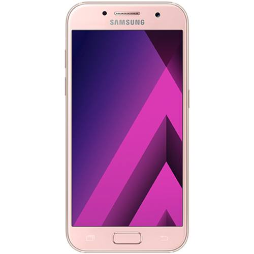 گوشی موبایل سامسونگ مدل Galaxy A5 2017 دو سیمکارت
