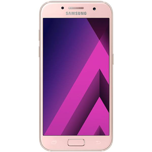 گوشی موبایل سامسونگ مدل Galaxy A5 2017 دو سیمکارت   Samsung Galaxy A5 (2017) Dual SIM Mobile Phone