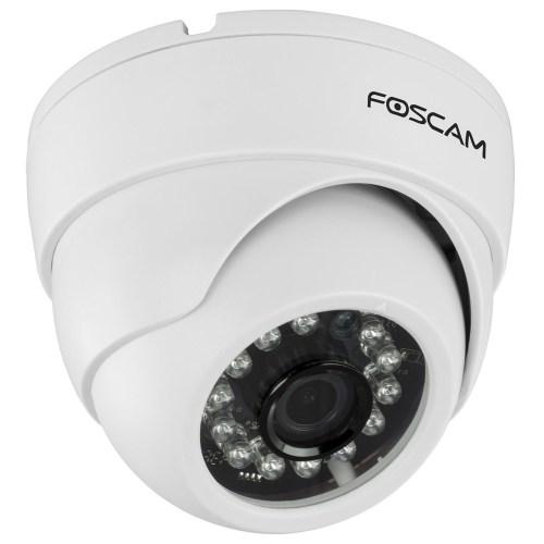 دوربین تحت شبکه فوسکم مدل FI9851P